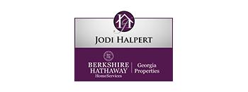 Jodi Halpert Berkshire Hathaway Georgia Properties